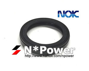 Image Is Loading NOK FRONT CRANK MAIN SEAL FOR MAZDA BRAVO