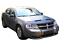 Haubenbra-Dodge-Avenger-2007-2015-Car-Bra-Steinschlagschutz-Tuning-amp-Styling Indexbild 1