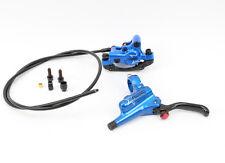 Tektro Orion Hydraulische Scheibenbremse //NEU// Vorne 900 mm Bremse Disc Blau