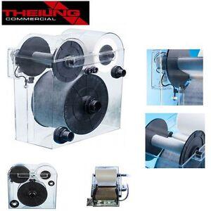 AgréAble Theiling Rollermat-automatique Toile Filtre Pour Aquariums-afficher Le Titre D'origine Saveur Aromatique