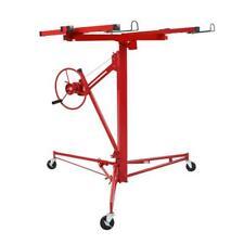 11 Drywall Lift Plasterboard Sheetrock Lifter Hoist Carrier Safety Lock 150lbs