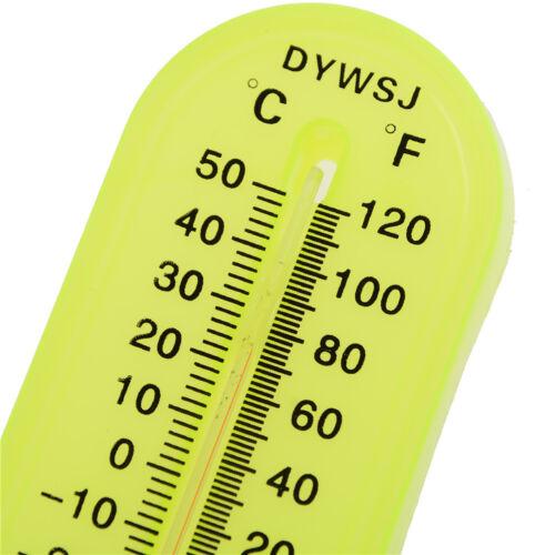 FR/_Thermomètre domestique Hygromètre Tenture mur I ZH