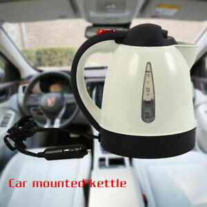 AU-Portable-Car-Water-Kettle-Heater-Warmer-Travel-Camping-Tea-Jug-1000ml-12V-AU