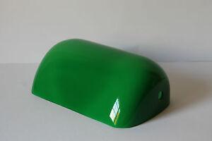 Paralume per lampada banchieri Lampada da tavolo vetro verde  </span>