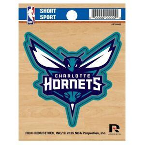 Charlotte/_hornets Sticker 3/'/' or 5/'/'