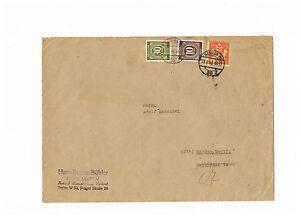 Alibes belle lettre II poids niveau à partir de Berlin w30 27.6.1946 selterner MIF-afficher le titre d`origine 2Y6KvPZb-07163456-508024414