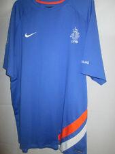 Holland 2008-2009 Player Issue Training Football Shirt Size XXL /15415