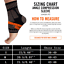 Ankle-Support-Brace-Compression-Sleeve-Foot-Pain-Relief-Plantar-Fasciitis-Socks thumbnail 2