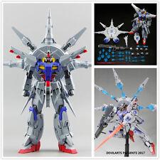 DevilArts DA Model ZAFT ZGMF-X13A SEED MG 1/100 PROVIDENCE Gundam Ver.SUN