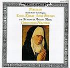 Pergolesi: Stabat Mater; Salve Regina (CD, Oct-1989, L'Oiseau-Lyre)