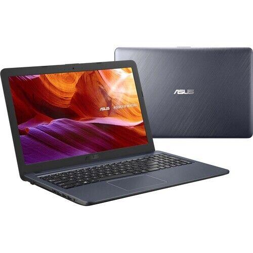 Asus R543MA-RB05 15.6  Notebook - HD - 1366 x 768 - Intel Celeron N4020 1.10 GHz