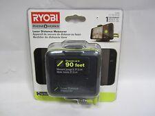 Ryobi rpw 1000 phone works laser entfernungsmesser 5133002373 ebay