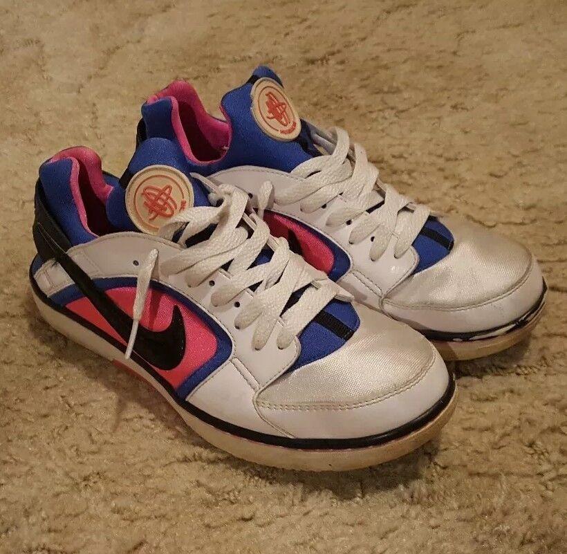 Vintage nike huarache donne scarpe taglia taglia taglia 9 del 2009 | Sito Ufficiale  | Sig/Sig Ra Scarpa  ab4fb4