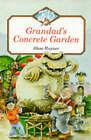 Grandad's Concrete Garden by Shoo Rayner (Paperback, 1994)