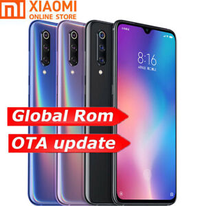 Details about Global ROM Xiaomi Mi 9 6 39'' 128GB MIUI 10 Snapdragon 855  48MP NFC Smartphone