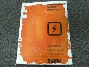 image is loading ge-ev-1-scr-control-for-clark-eca-