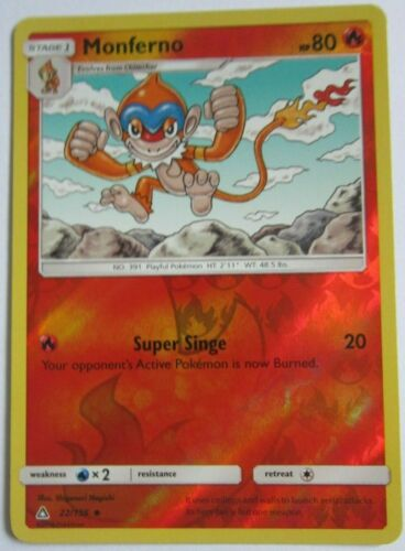 Pokemon Trading Cards Individuals Singles Sun and Moon Ultra Prism