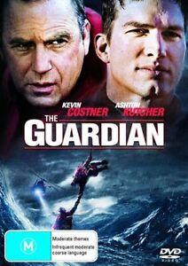 The-Guardian-2006-DVD-NEW-Region-4