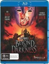 BEYOND THE DARKNESS (Joe D'Amato)  -  Blu Ray - Sealed Region B