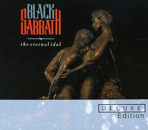 Black-Sabbath-Eternal-Idol-New-CD-UK-Import