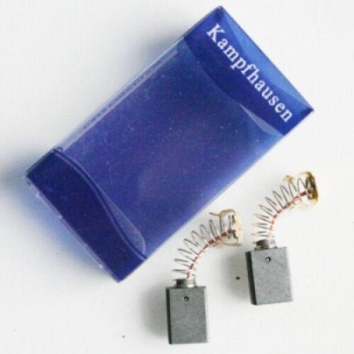MPMB 750 E Kohlebürsten für Meister Craft MPMB 750E
