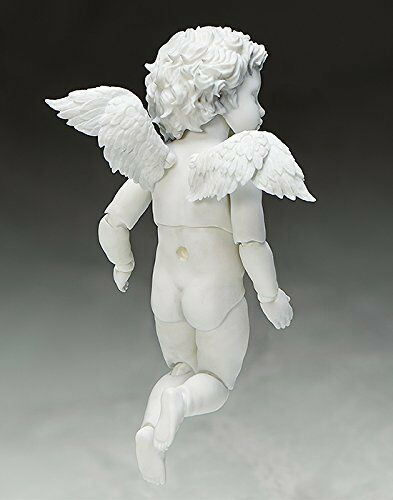 FREEing Table Museum Angels Angels Angels Figma 133320