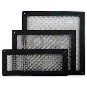 Rodent Stainless Steel Mouse & Insect Mesh Proofing Vent Air Brick Pest Cover