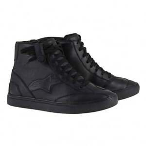 Negro impermeables zapatos de bicicleta Jethro de botas calle Alpinestars Drystar qxzgw7WWaP