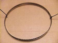"""114"""" (9'6"""")  x 3/4"""" Woodpecker 3 hook (T.P.I) Starrett Premium Bandsaw blade"""