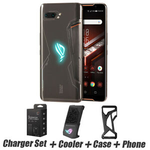 Asus ROG Phone 2 Gaming 128GB+8GB GSM Unlocked With Full...