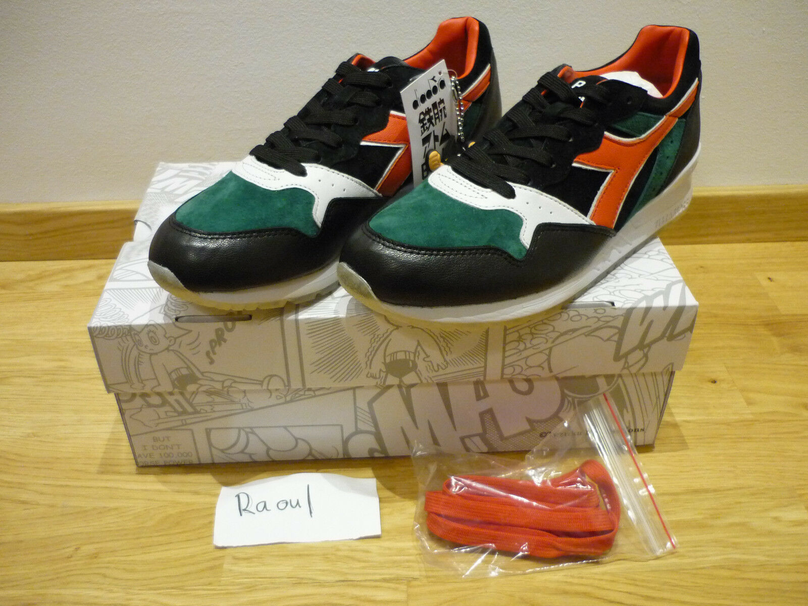 Diadora Intrepid - BAIT