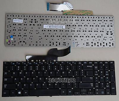 NEW for Samsung NP300E5E 300E5E NP350E5C 350E5C 355E5 NP355E5C Keyboard Black US