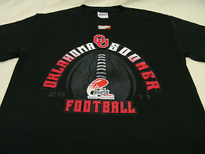 OKLAHOMA-SOONERS-FOOTBALL-NCAA-FBS-BIG-12-INSIGHT-BOWL-MEDIUM-SIZE-T-SHIRT