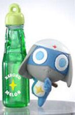 Sergeant Frog Dororo Chara Fastener Charm Anime Manga MINT