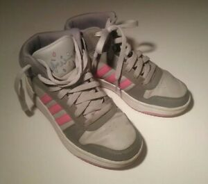 Mädchen Adidas Schuhe Adidas Grau 36 Adidas 36 Schuhe Grau
