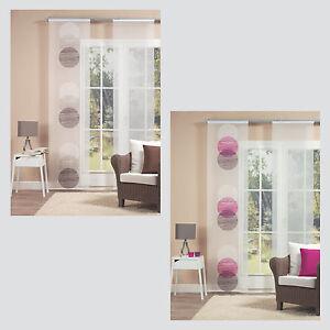 point schiebevorhang fl chenvorhang schiebegardine. Black Bedroom Furniture Sets. Home Design Ideas