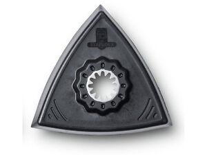 Fein-abrasivo-PAD-X-2-non-perforato-SL-Triangolare-63806129220