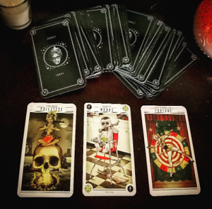 Details about Same Day 3 Card Tarot Reading, Your Choice of 5 Decks! 1 Day  Sale!!!