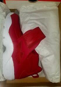 588d5e17660 Nike Air Diamond Turf Gym Red   White OG Deion Sanders Shoes Mens ...