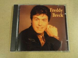 CD / FREDDY BRECK