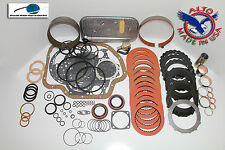 TH400 3L80 Turbo 400 Performance Transmission Master Kit Stage 4