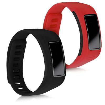 2x Sportarmband für Garmin Vivofit Fitness Tracker Halterung Sportband