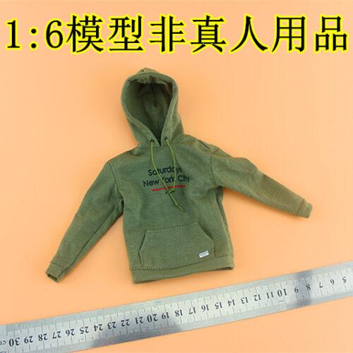 "VTS Toys 1//6th VM-022 DARKZONE RIOTER Coat For 12/"" Man Figure Body"
