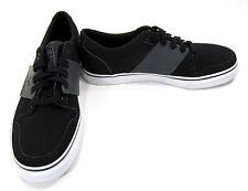 Puma Shoes El Ace 2 Nubuck Black/Gray Sneakers Size 7.5 EUR 40