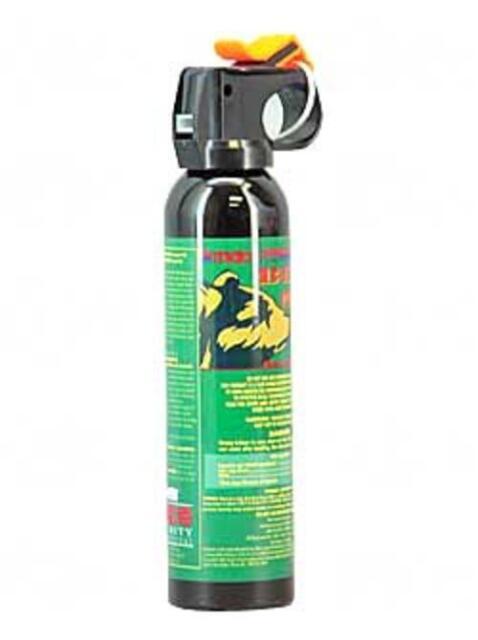 Mace MSI80346 Bear Pepper Spray Mace 260 Grams 2.0% Capsaicinoids 35 Ft Range