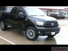Genuine Toyota Tundra Rock Warrior Painted Radiant Black 202 Grille