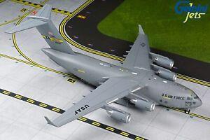 GEMINI200-G2AFO880-USAF-C-17-034-CHARLESTON-AFB-034-1-200-SCALE-DIECAST-METAL-MODEL