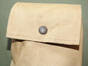 US-Army-WW2-PARATROOPER-034-OBJECTIVE-BURMA-034-MOVIE-PROP-034-RIGGER-MADE-034-AMMO-POUCH