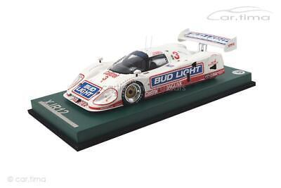 Jaguar xjr-12 24h Daytona 1993 #3 1 of 16 AutoBarn 1:18 xjr-12-93-2dx