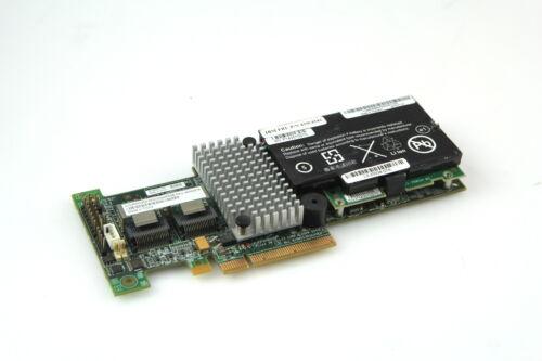 IBM 46M0918 M5014 SERVERAID SAS RAID CONTROLLER w//BATTERY 43w4342 #2